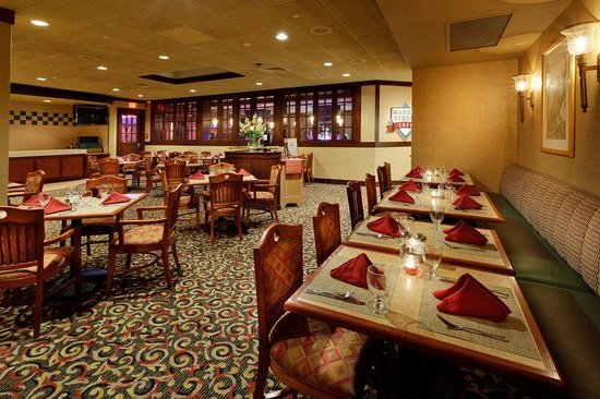Mount Kisco, Nueva York: Teddys Restaurant
