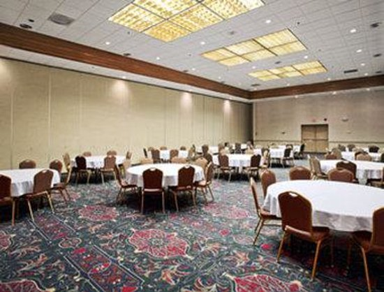 Ramada Conference Center: Meeting Room