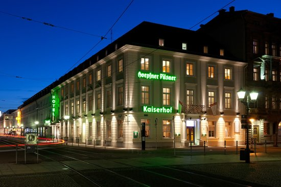 hotel kaiserhof karlsruhe germany hotel reviews