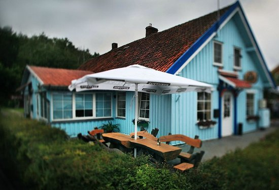Pervalka Restaurants