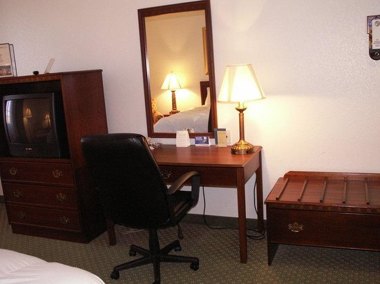 Kokomo, Indiana: Guest Room Amenities