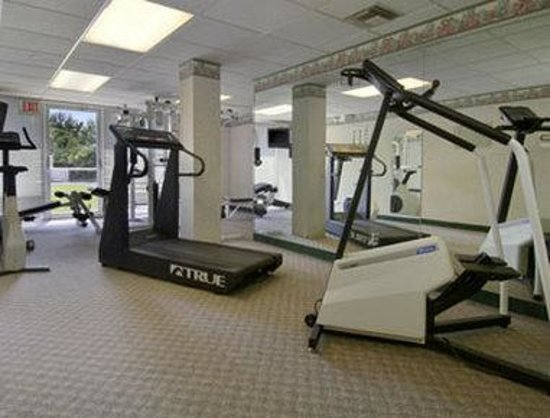 Shreveport, LA: Fitness Center