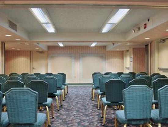 Wickliffe, OH: Meeting Room