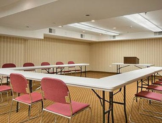 East Lansing, MI: Meeting Room