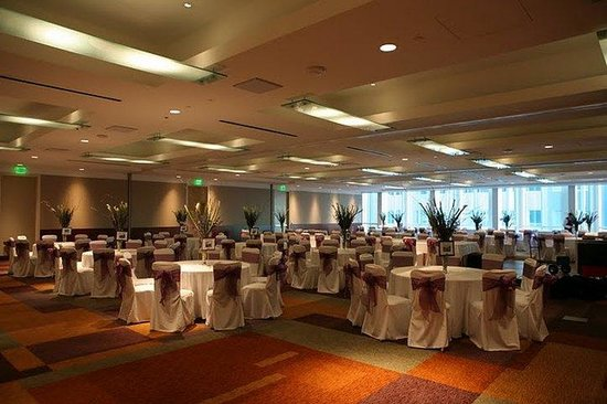 InterContinental San Francisco : Weddings at IC San Francisco