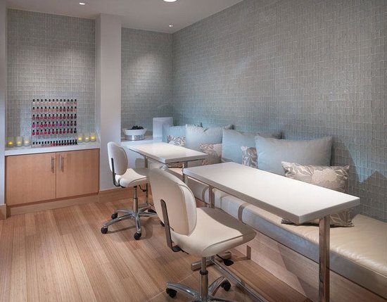 InterContinental San Francisco: Spa Manicure