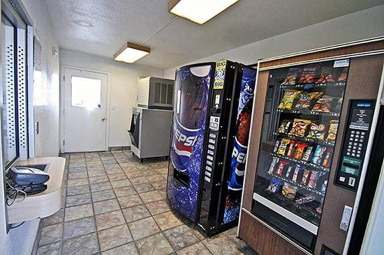 Carson City, NV: MVending