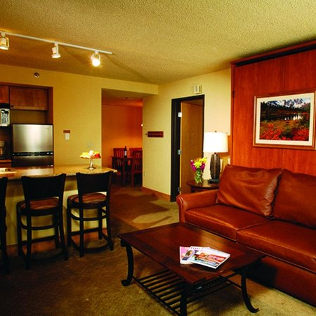 The Grand Lodge Crested Butte Hotel Suites