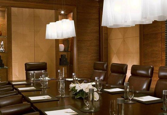 Palm Beach Marriott Singer Island Beach Resort & Spa: Flagler Boardroom