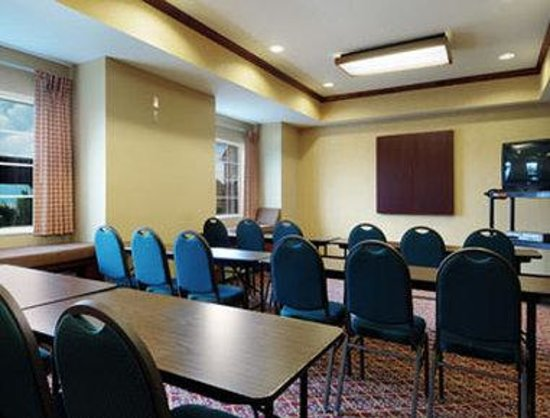 Starkville, MS: Meeting Room