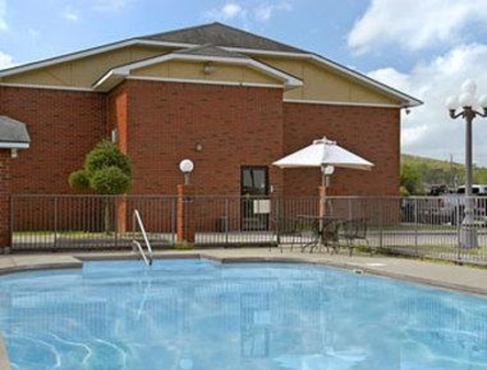 Morrilton, AR: Pool