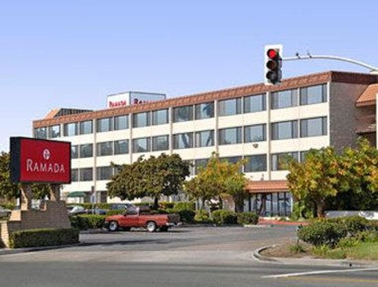 Ramada Inn San Diego South: Welcome to the Ramada Chula Vista/San Diego South