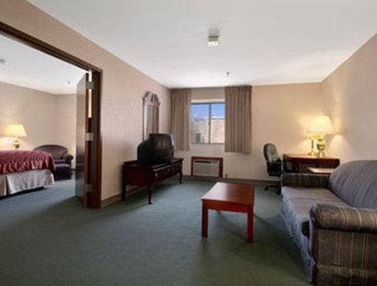 Pottsville, PA: Suite