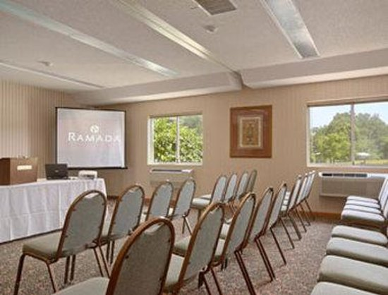 Whitehall, MI: Meeting Room