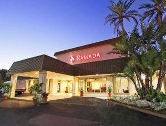Welcome to the Ramada Hialeah/Miami Airport