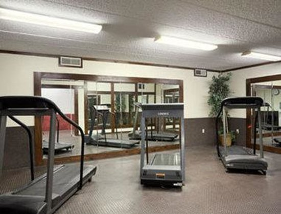 Ramada Inn Bangor: Fitness Center