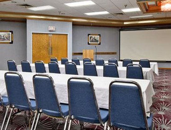 Batesville, AR: Meeting Room