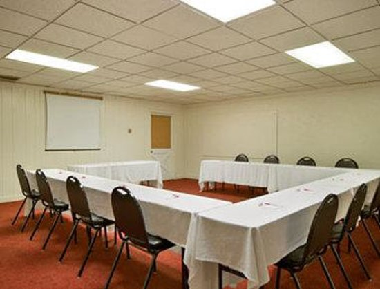 Mountain Home, AR: Meeting Room
