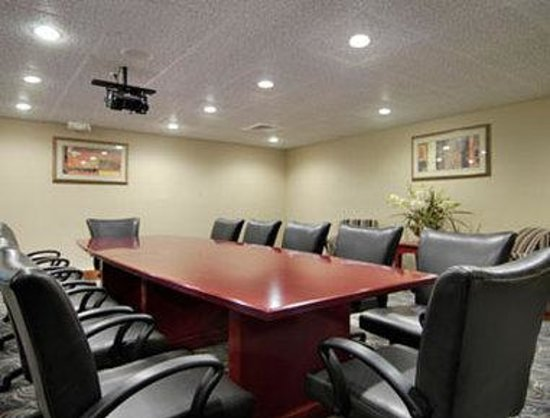 Del Rio, TX: Meeting Room