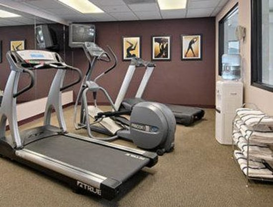 Fairview Heights, IL: Fitness Centre