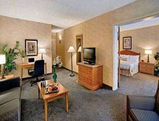 Toms River, NJ: Presidential Suite