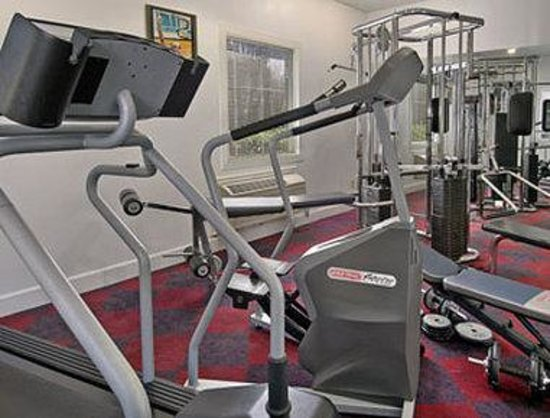 Ramada Conference Center Ocala: Fitness Center