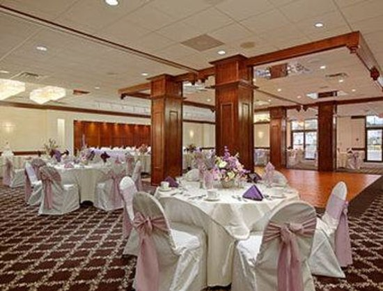 Clarks Summit, Πενσυλβάνια: Sidneys Dining Room