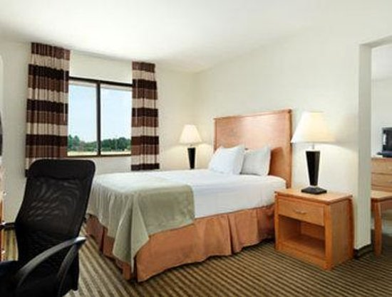 Ramada DFW Airport North Irving: Suite
