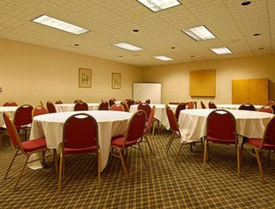 Ramada Cortland Conference Center: Meeting Room
