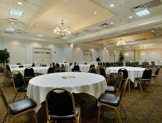 Ramada BWI Airport Arundel Mills: Meeting Room