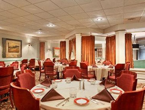 Ramada Vineland: Steakhouse