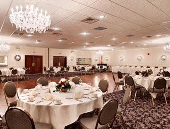 Vineland, NJ: Meeting Room