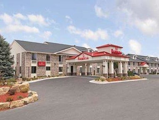 Ramada Inn: Welcome to the Ramada Wisconsin Dells