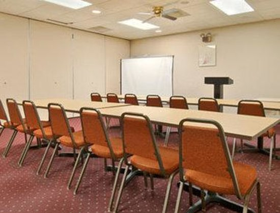 Walterboro, SC: Meeting Room