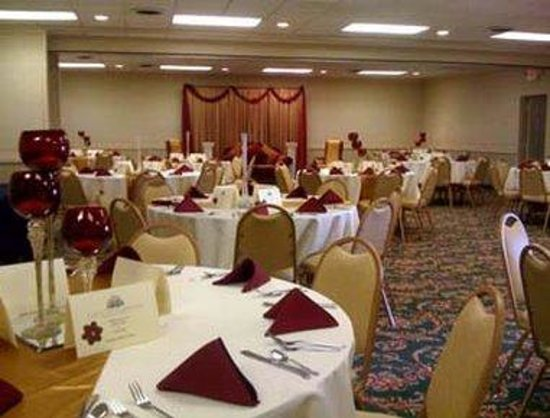 Harrisonburg, VA: Banquet Facility