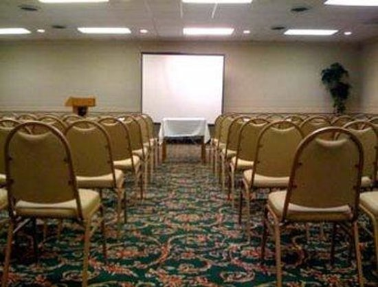 Harrisonburg, VA: Meeting Room