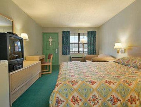 Meridian, MS: Mini Suite