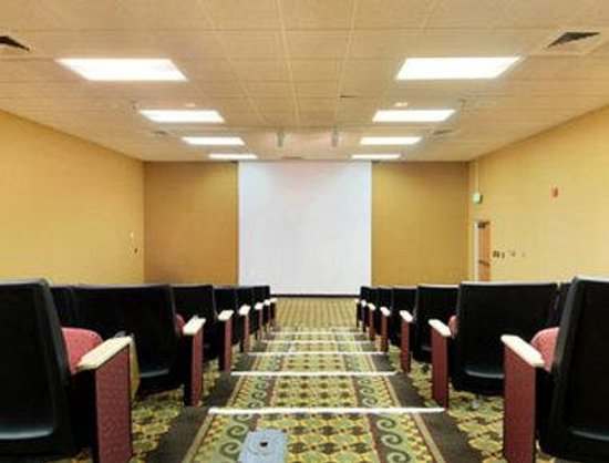 Northglenn, CO: Meeting Room