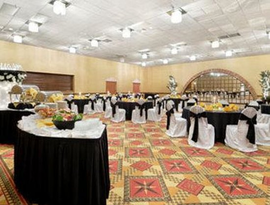 Northglenn, CO: Banquet Room