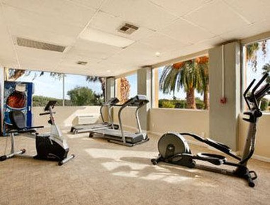 Peoria, AZ: Fitness Center