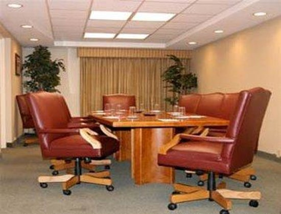 Ramada Inn East Airport: Executive Board Room
