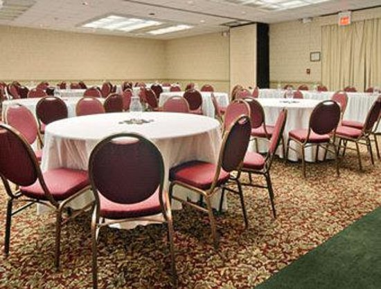 Ramada Inn East Airport: Banquet Room