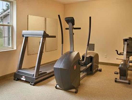 Galena, IL: Fitness Centre