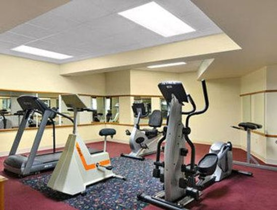 Ramada Inn Branson: Fitness Center