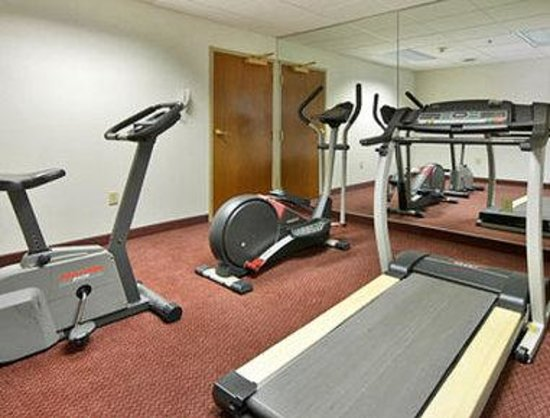 Mechanicsburg, PA: Fitness Centre