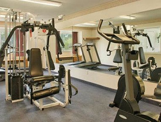 Bloomington, Ιλινόις: Fitness Center