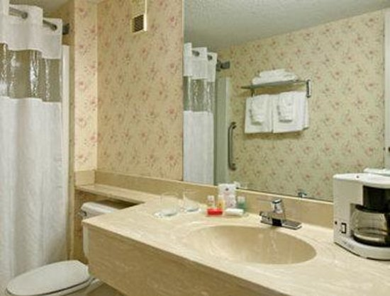 Sault Sainte Marie, MI: Bathroom