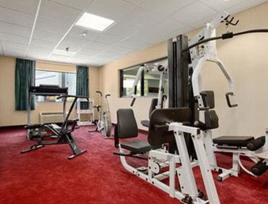 Fairborn, OH: Fitness Centre