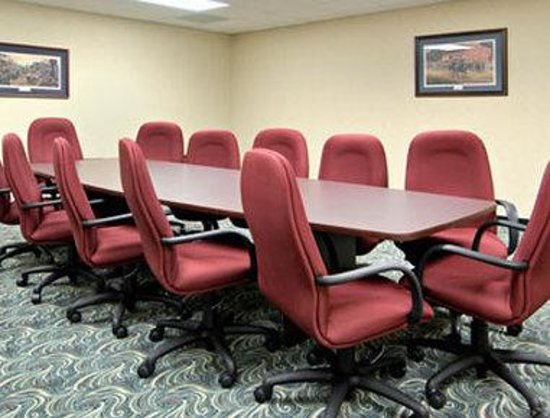 Ramada Inn Strasburg: Meeting Room