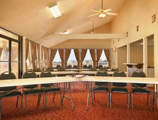 Elk City, OK: Meeting Room